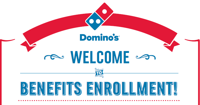 Welcome to Benefits Enrollment